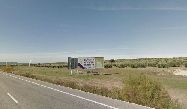 Geotecnia Jaén